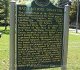 State historic marker